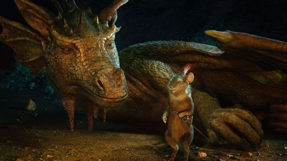 The Chronicles of Narnia Voyage of the Dawn Treader   The Chronicles ... for Narnia Reepicheep Quotes  117dqh
