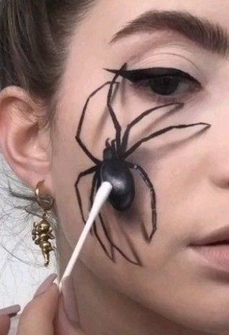 Easy Halloween Costumes For Men Halloween Makeup Vampire Makeup Diy Halloween Costumes For