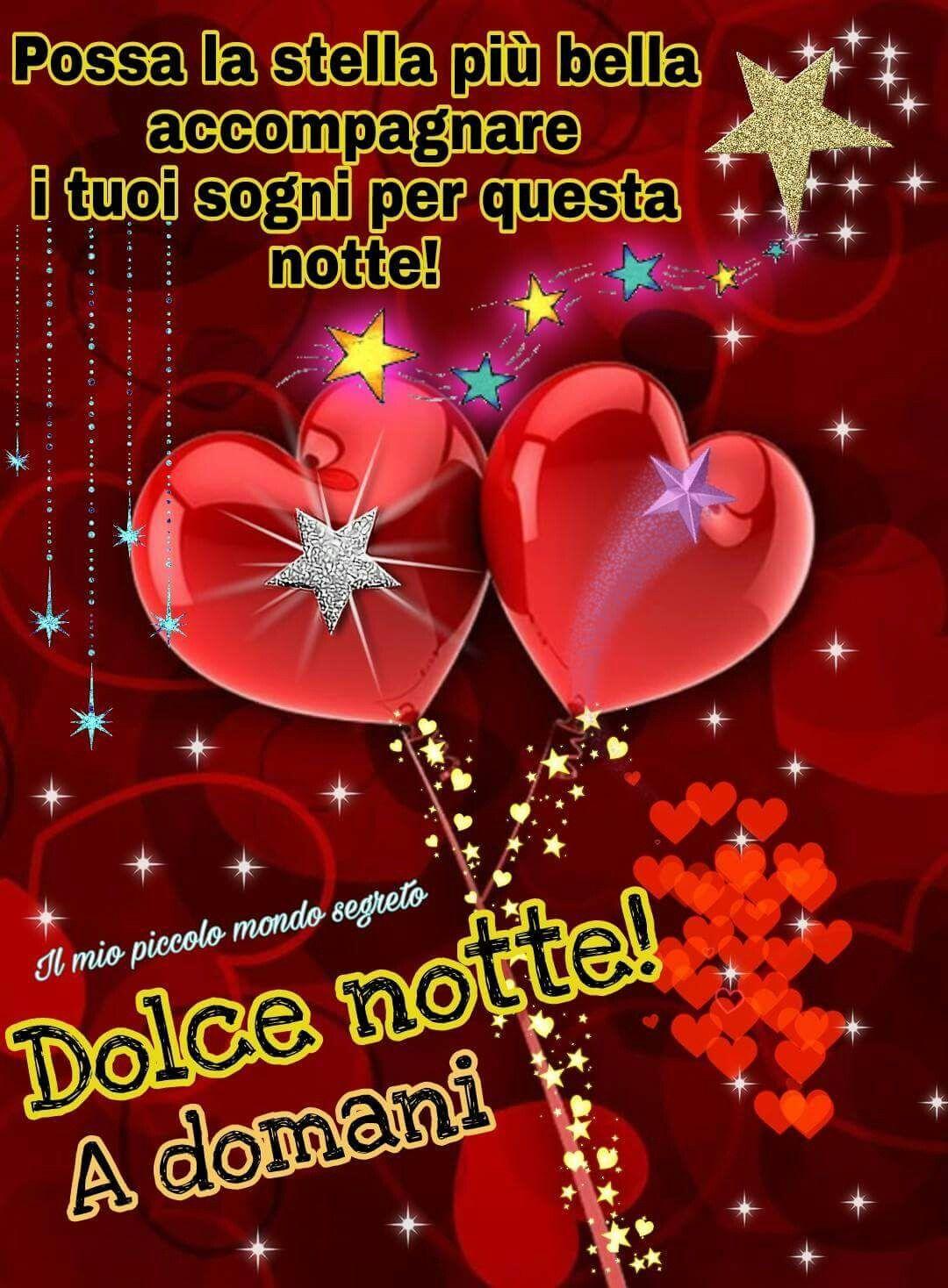 Buonanotte buongiorno pinterest padres y tela for Il mio piccolo mondo segreto buongiorno