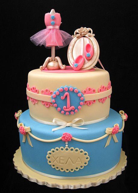 Mina S Gorgeous Birthday Cakes