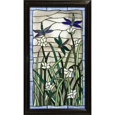 Shop Wayfair for Stained Glass Panels to match every style and budget. Enjoy Free Shipping on most stuff, even big stuff.