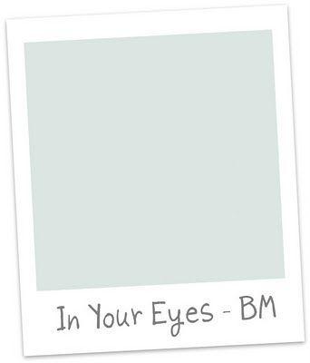 Benjamin Moore In Your Eyes Paint Colors Pinterest