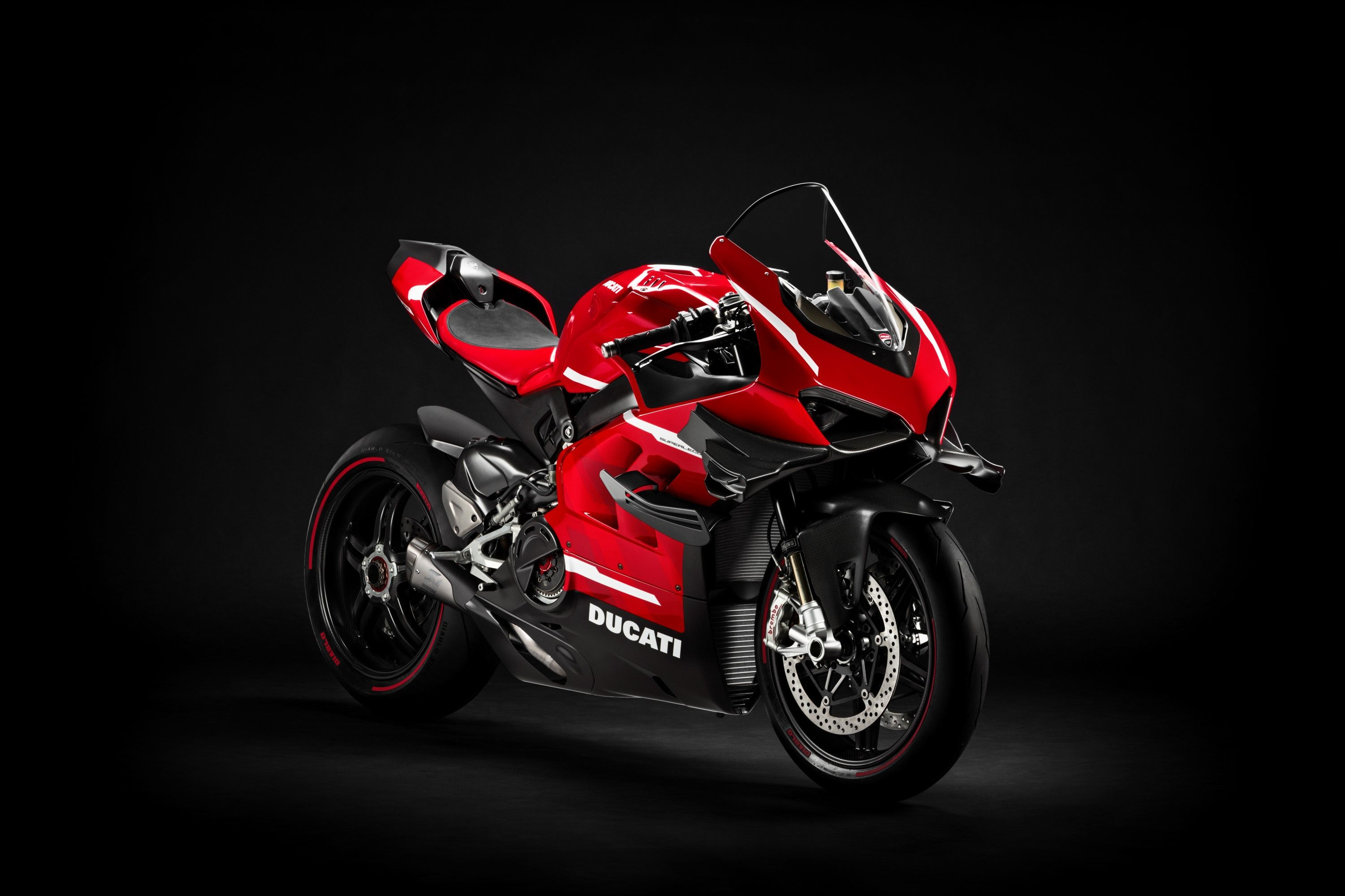 Ducati Finally Unleashed Their Most Extreme Production Motorcycle