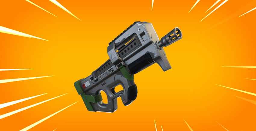 Is The Fortnite Season 2 Meta Becoming An Issue In Public Matches Fortnite Epic Games Fortnite Epic Games