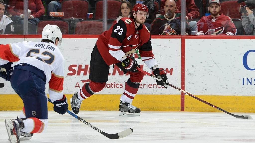 Preview Coyotes vs. Panthers Panthers, American hockey