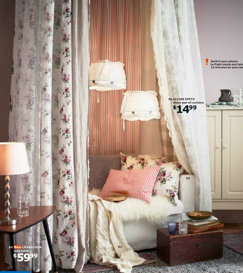 77 Really Cool Living Room Lighting Tips Tricks Ideas: 25 Cool Decorating Tricks From IKEA '14 Catalog