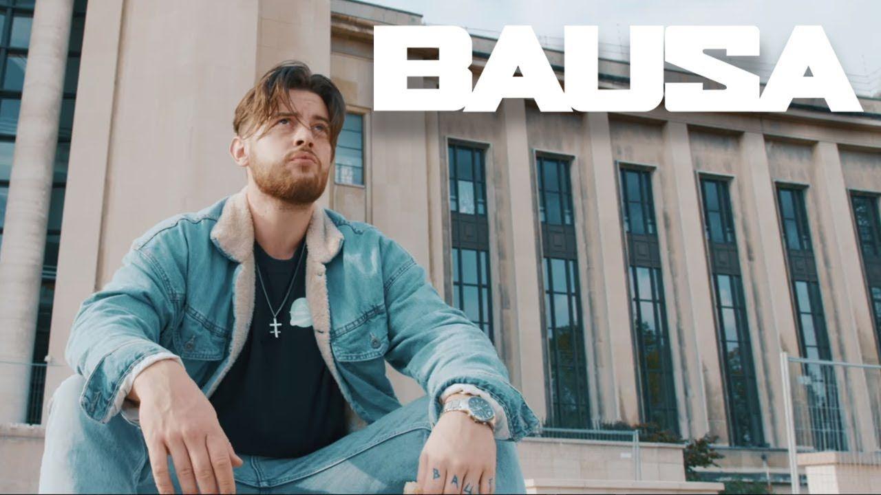 Bausa Was Du Liebe Nennst Official Music Video Prod Von Bausa Jug Deutsche Musik Lieder Neue Deutsche Welle