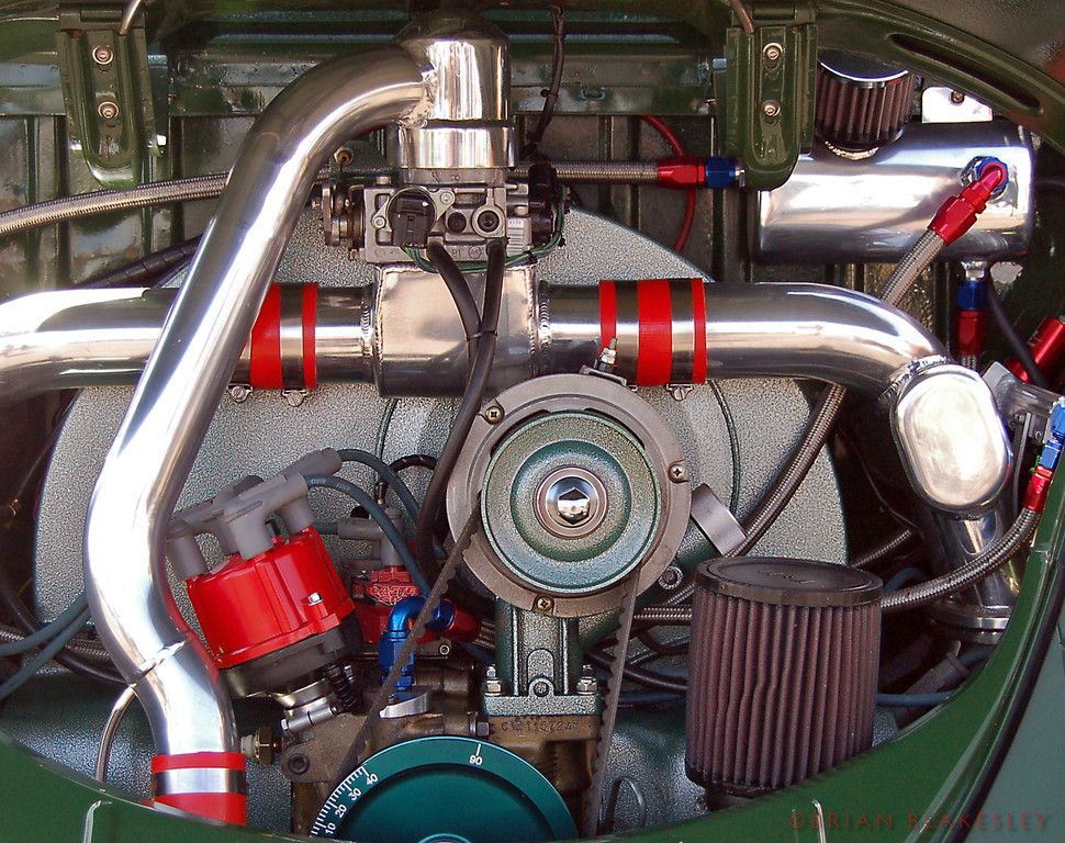 Aircooled. Forced Air cool. Vw engine, Volkswagen, Buggy
