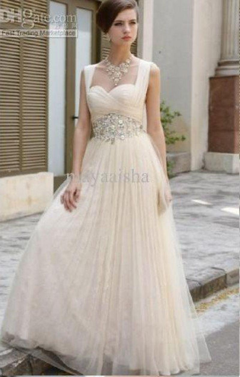 c25718332 Baby Doll Wedding Dresses – Fashion Dresses within Babydoll Style Wedding  Dresses