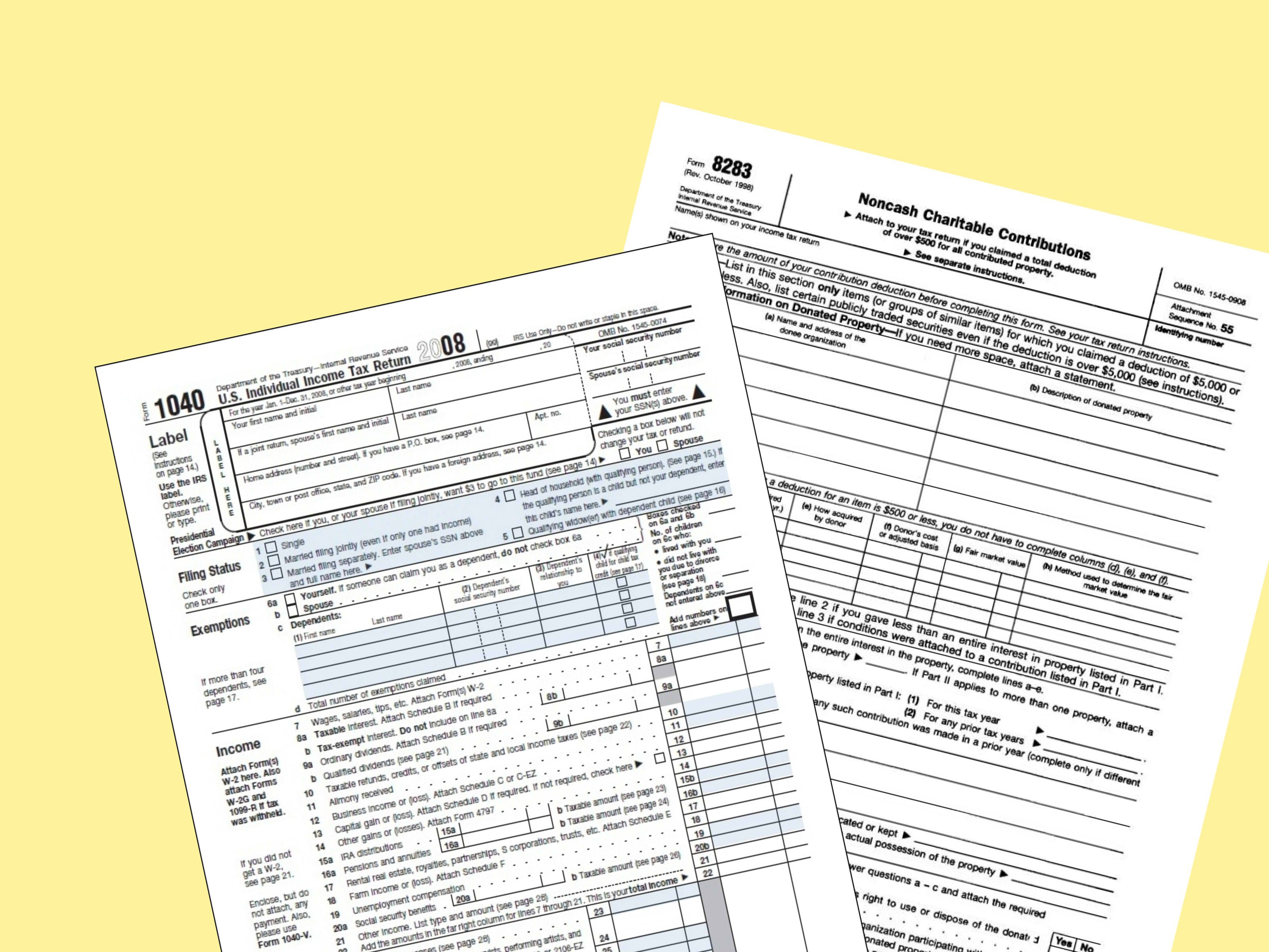 Goodwill Non Cash Charitable Donations Worksheet Worksheet Pages – Non Cash Charitable Contributions Worksheet