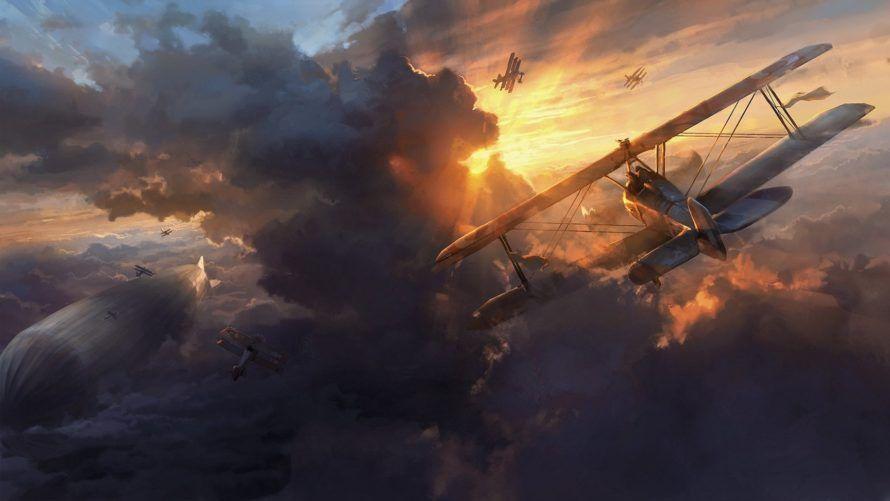 Battlefield 1 Apocalypse Wallpaper Unique Battlefield 1 Background Of Battlefield 1 Apocalyps In 2020 Battlefield 1 Battlefield Concept Art