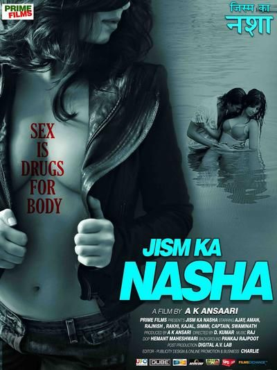 Jism Ka Nasha 2016 Hindi Sexy Movie Watch Hd Online  B-2736