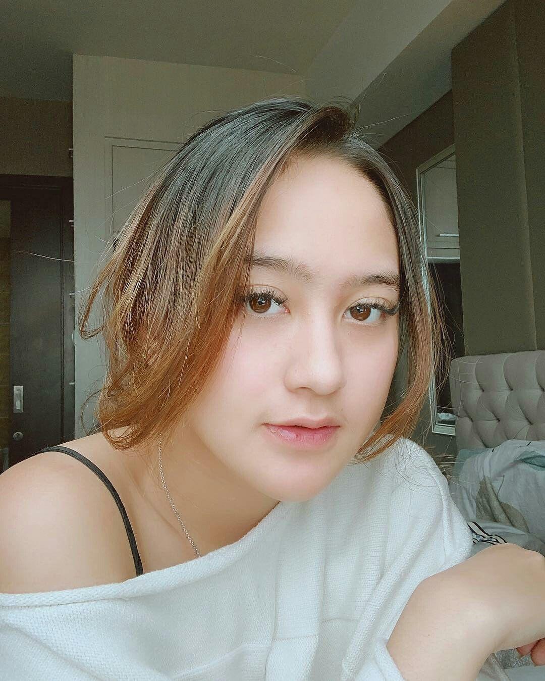 Salshabilla Adriani Indonesia Wanita Cantik Aktris Gadis Cantik