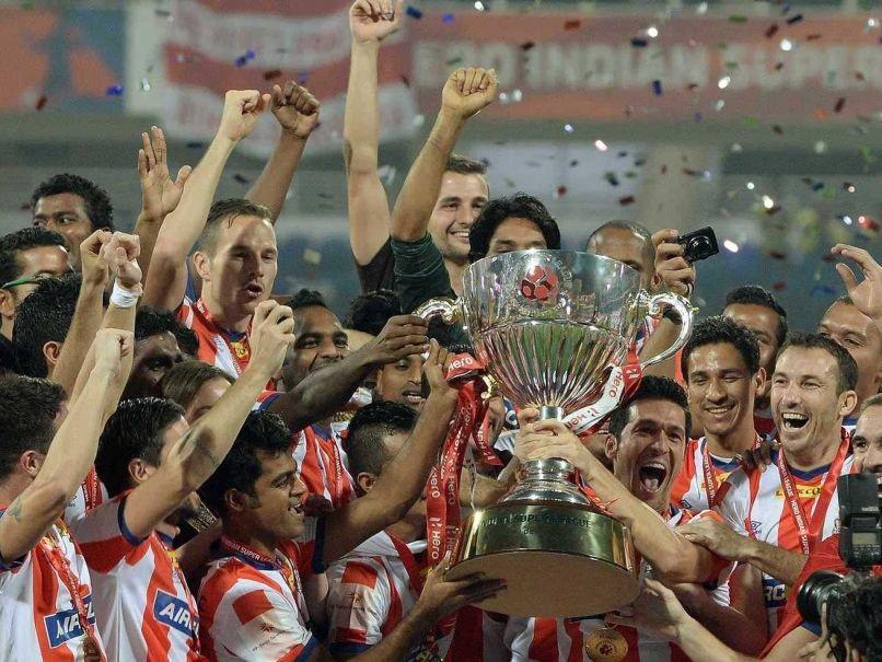 Atletico de Kolkata Defeat Kerala Blasters to Win