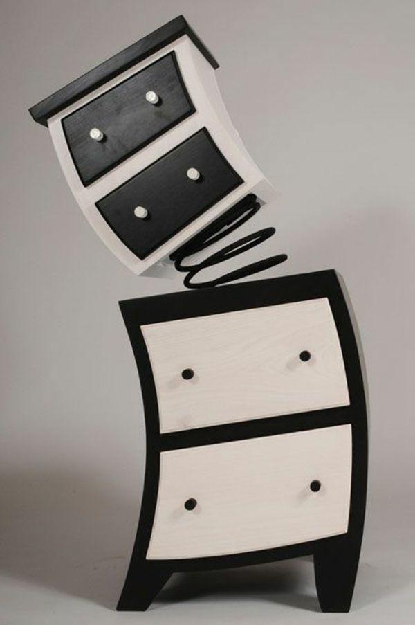 innovative mobel designer ideen echtholzmobel