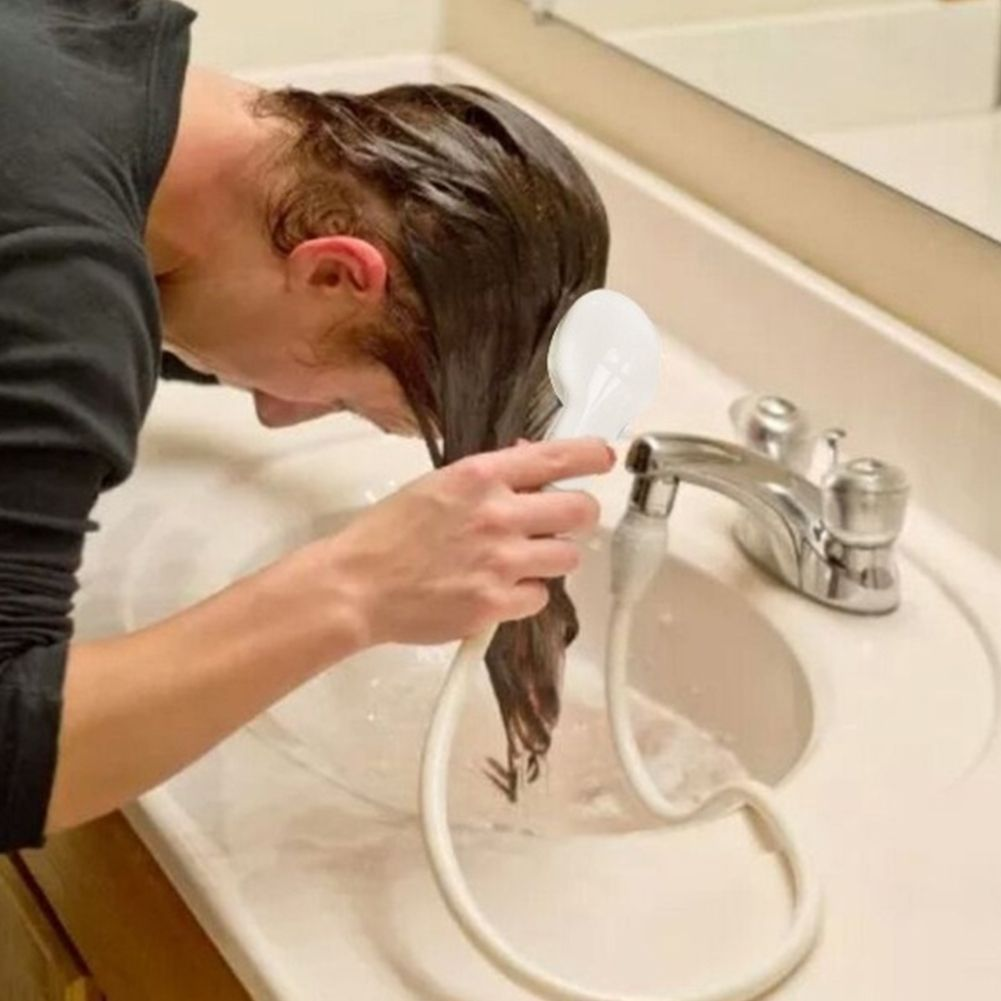 Upgrade Pet Faucet Sprayer, Portable