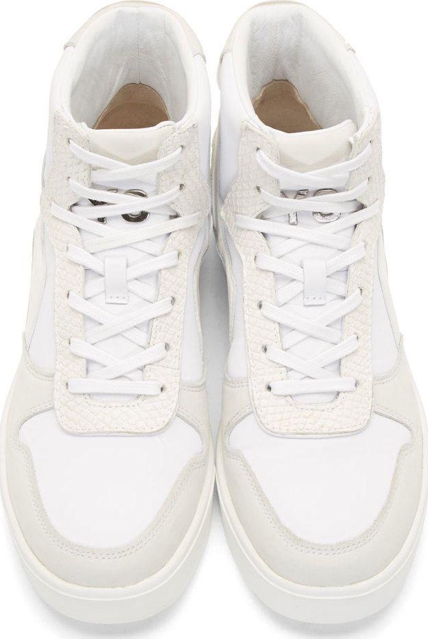 Yohji adidas Yamamoto: zapatillas de blanco deporte con cremallera de neopreno neopreno blanco adidas Edition da219e3 - colja.host
