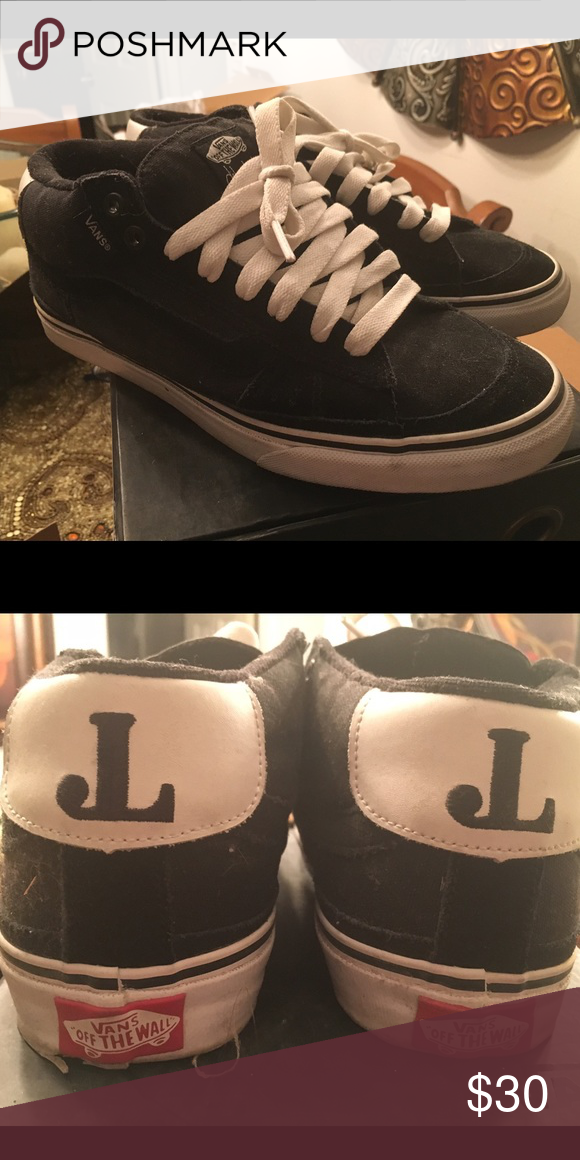 johnny layton vans shoes