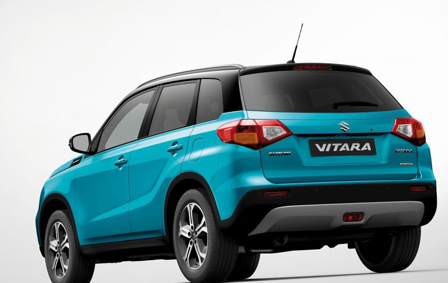 Suzuki vitara photos and specs photo vitara suzuki auto and 25 perfect photos of suzuki vitara