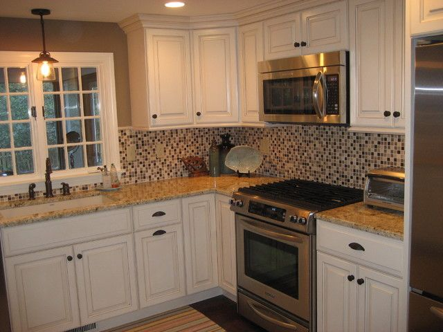 Delightful Cape Cod Kitchen Design Ideas Part - 2: Cape-cod-decorating-ideas.jpg (640×480)
