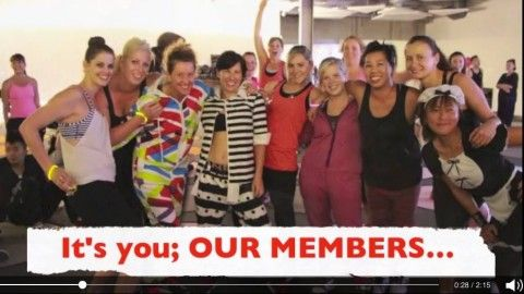 4 Reasons I frickin LOVE Les Mills & sign up for $14! - nzgirl