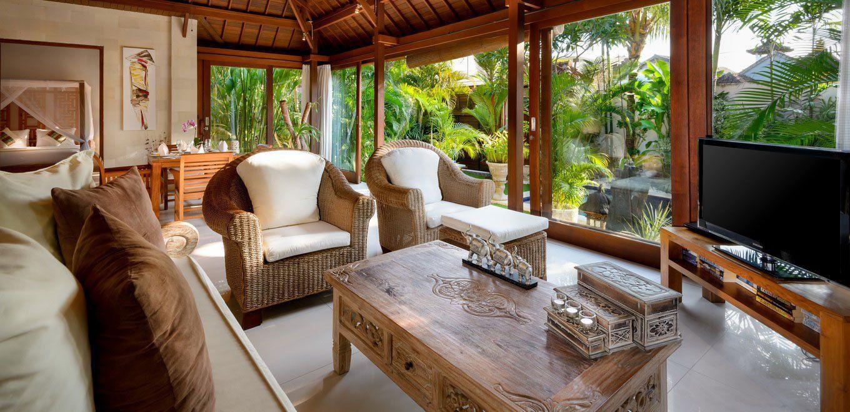 Gorgeous Tropical Villas In Bali   house plans   Luxury