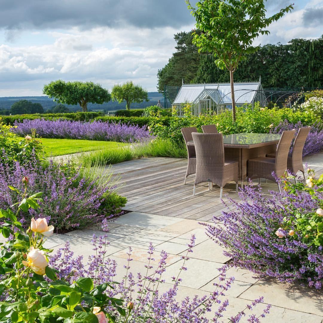 Sgd Member English Garden Design Garden Design Pictures Garden Design
