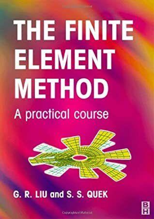 EBook Finite Element Method A Practical Course