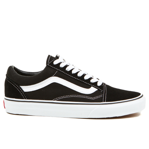 8a693bd1c4e Vans Classics Old Skool Mens Shoes