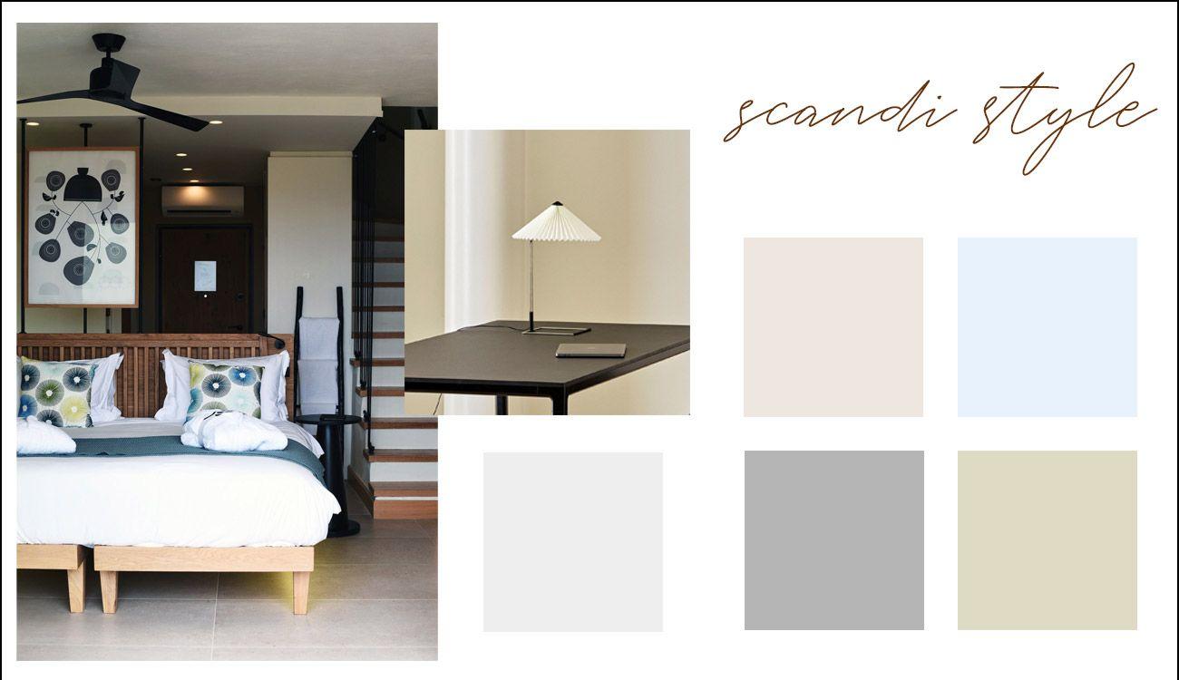 Bedeutung Von Farben Im Schlafzimmer