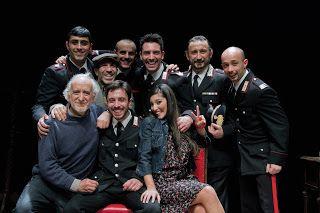 """TG Musical e Teatro in Italia: """"Minchia signor tenente""""- Il grido del Martinitt c..."""