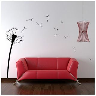 So Sweet! Playful Wall Stickers