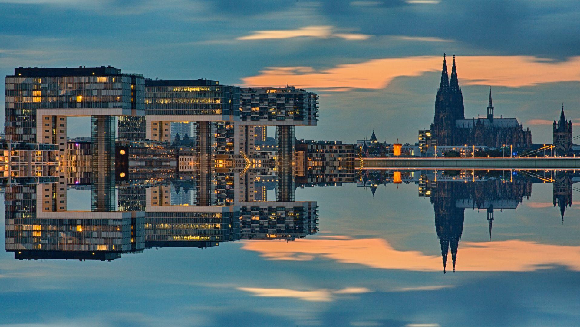 So Schon Ist Koln Bild Koln Bilder Stadt Koln