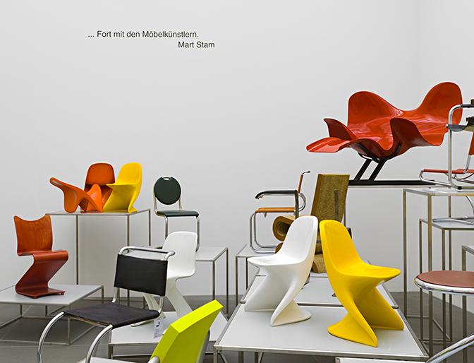 Bauhaus Archiv Museum F R Gestaltung Dmy International