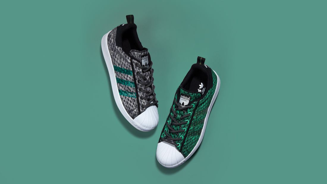 wholesale dealer d3f3c fda35 Mesh Pack  The adidas Superstar and heritage-inspired Tubular Runner join  this year s All-Star lineup with an upgrade that, while rooted in  performance, ...