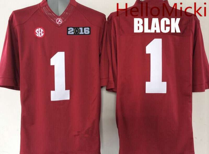 Bulldogs  1 Sony Michel Red Limited Stitched NCAA Jersey  9d6af1d74