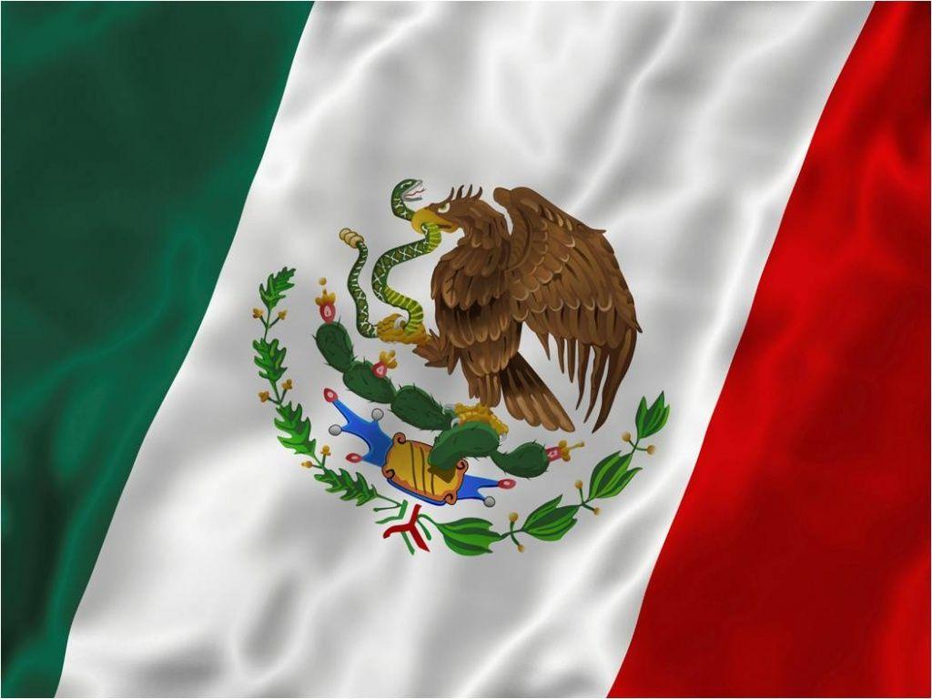 bandera de méxico 206 aniversario de independencia