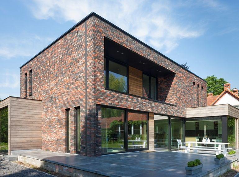 MAVE 11 / WORTEL - LV-Architecten - ConstructR Architectuur