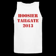 Hoosier Tailgate 2013 Tank