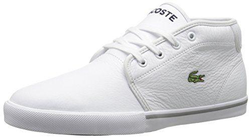 2bd12ecc6f0 Lacoste Men s Ampthill Sneaker