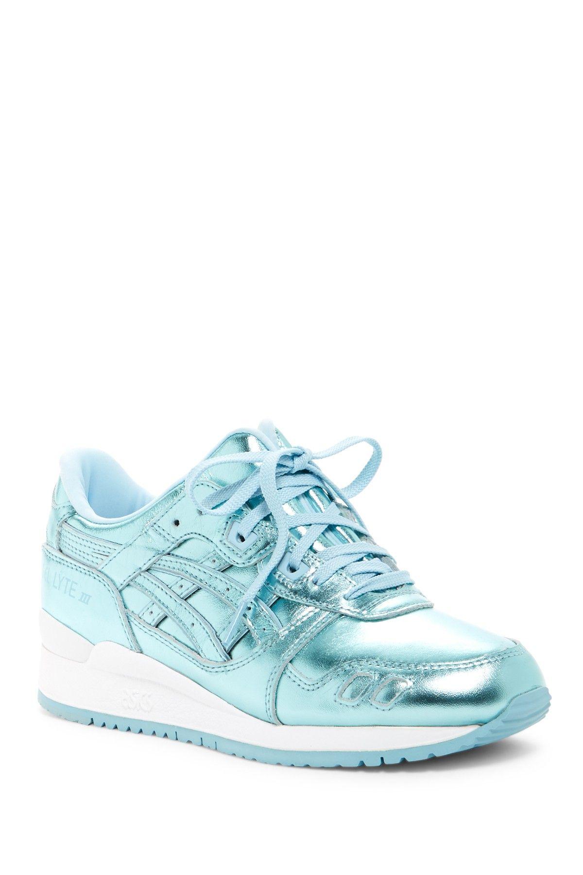 huge discount 6c21b 9fa1b ASICS | GEL Lyte III Sneaker | Products | Asics gel lyte iii ...