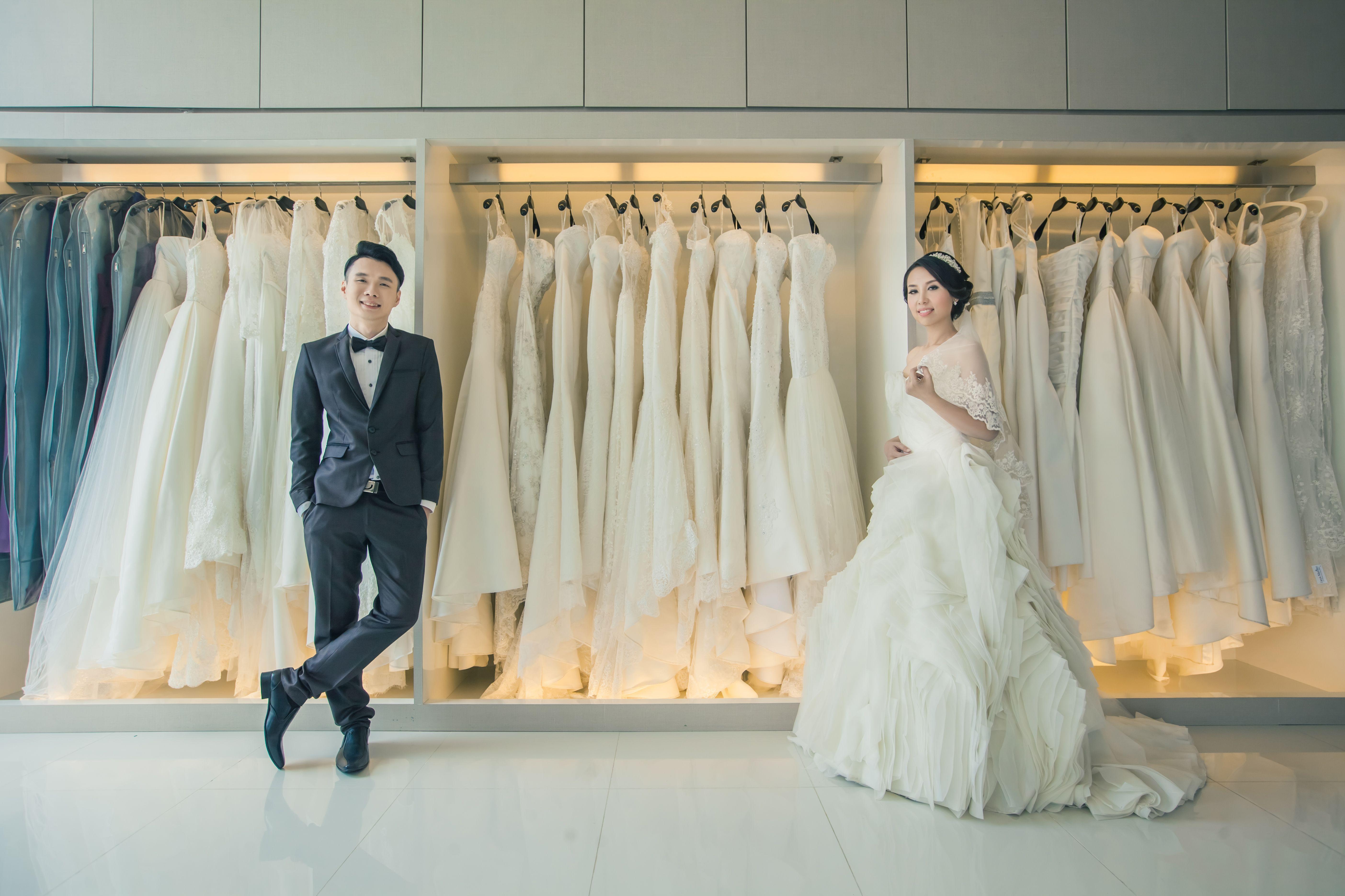 Enya Mareine Wedding Gallery Seni