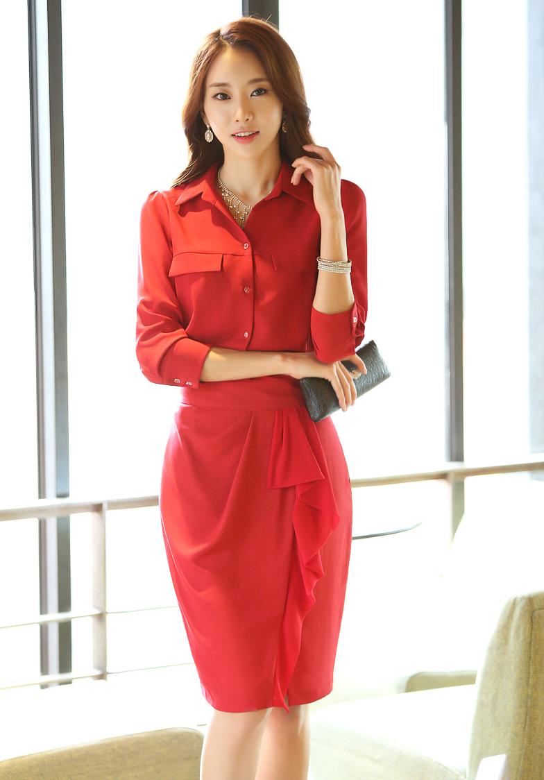 El vestido es quiz s una de las prendas m s femeninas que for Prendas interiores femeninas
