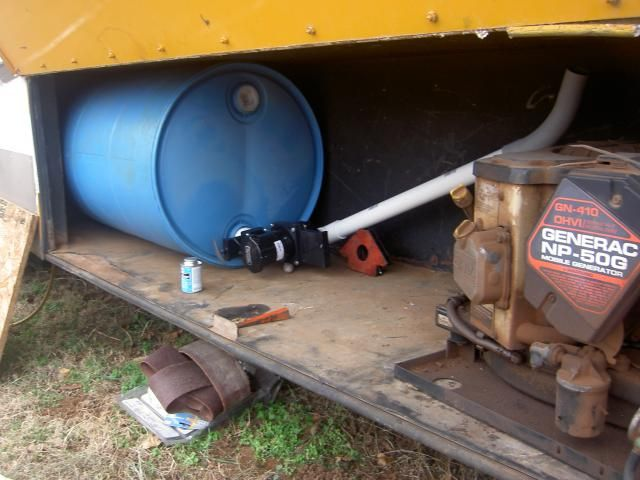 Pin By Rob Beall On Bus Ideas Water Storage Water Storage Tanks Rv Water Tank