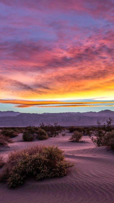 Landscape Nature Desert Sunset Wallpaper Wallpaper Iphone Hd Callzingo Com Landscape Nature Desert Sunset Wal Cool Landscapes Sunset Wallpaper Desert Sunset