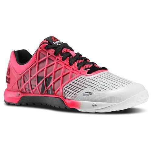 Buenas zapatillas cómodas y flexibles tanto para carrera como para levantamiento de pesas.