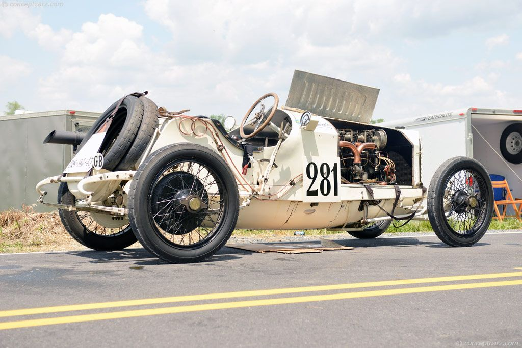 1912 Mercedes Race Car Images, Information and History (Grand Prix ...