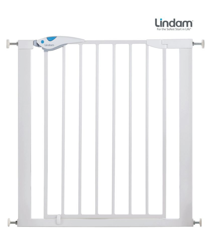 Buy Lindam Easy Fit Plus Deluxe Safety Gate at Argoscouk Your