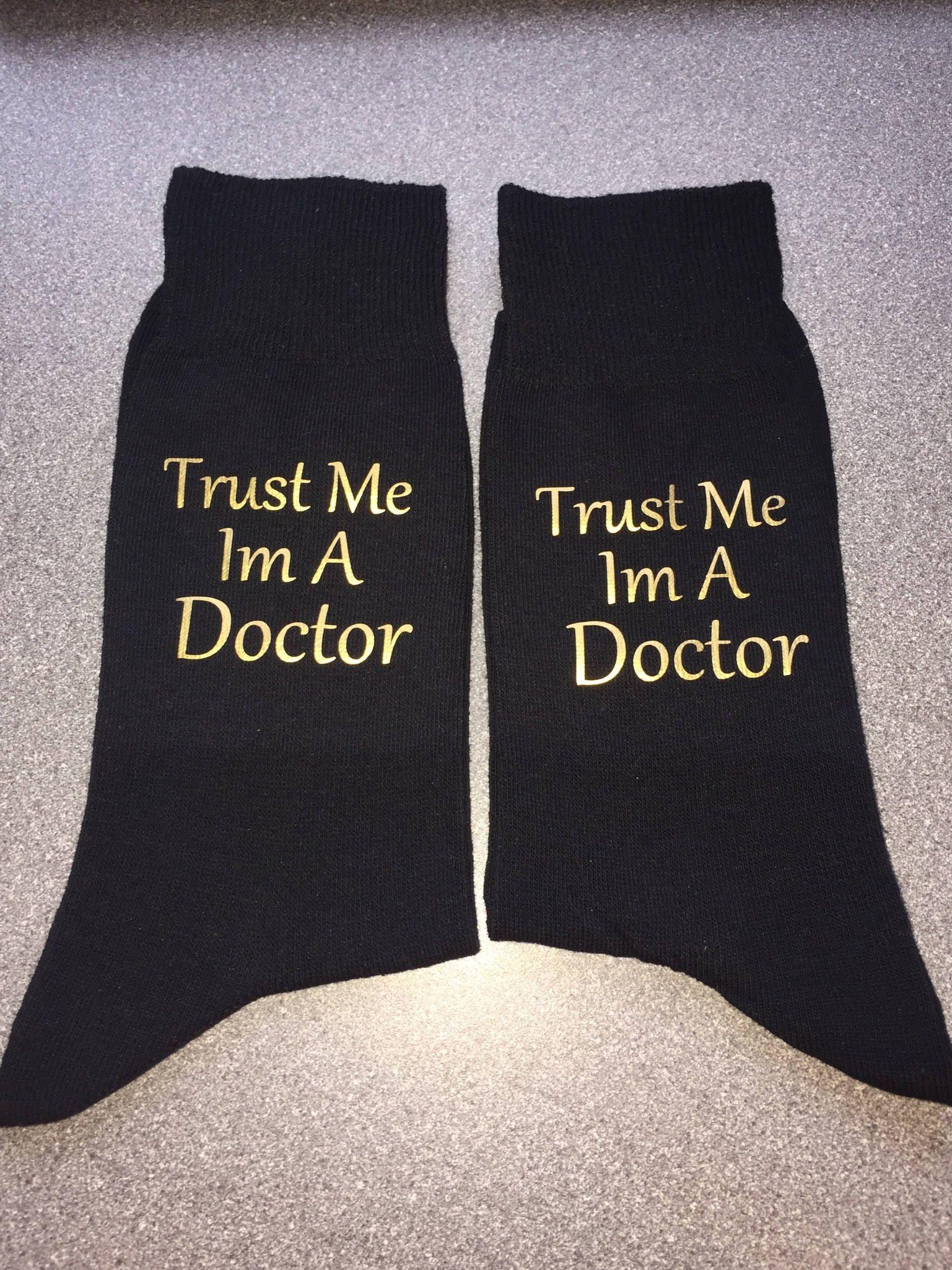 Trust Me Im A Doctor Trust Me Im A Lawyer Trust Me Im A