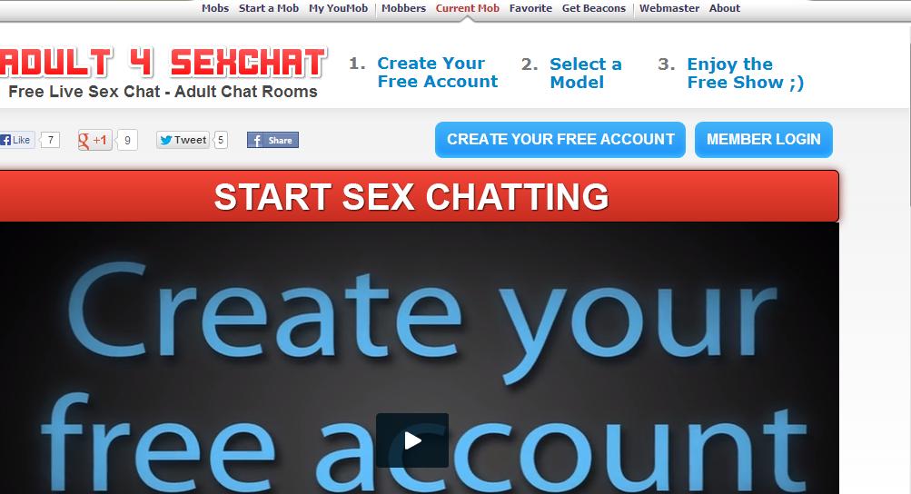 Ipad sex chat rooms